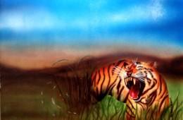 La Tigre delle paludi