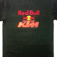 Aerografia su maglietta