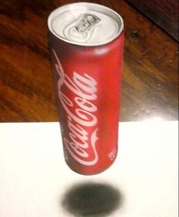 Tecnica mista in 3D