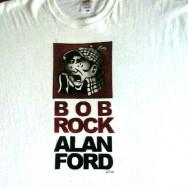 Bob Rock